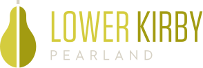 Lower Kirby Pearland logo